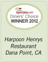Harpoon Henry's Seafood Restaurant – The Best in California Beach