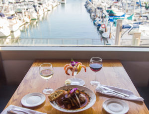 Harpoon Henry's Seafood Restaurant – The Best in California