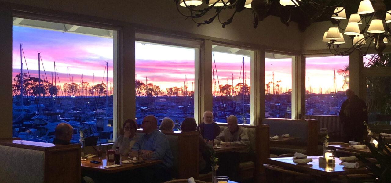 diner evening